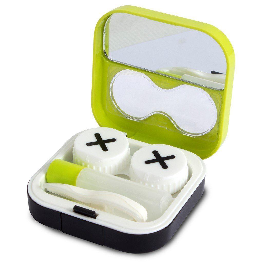 Аксессуары для контактных линз