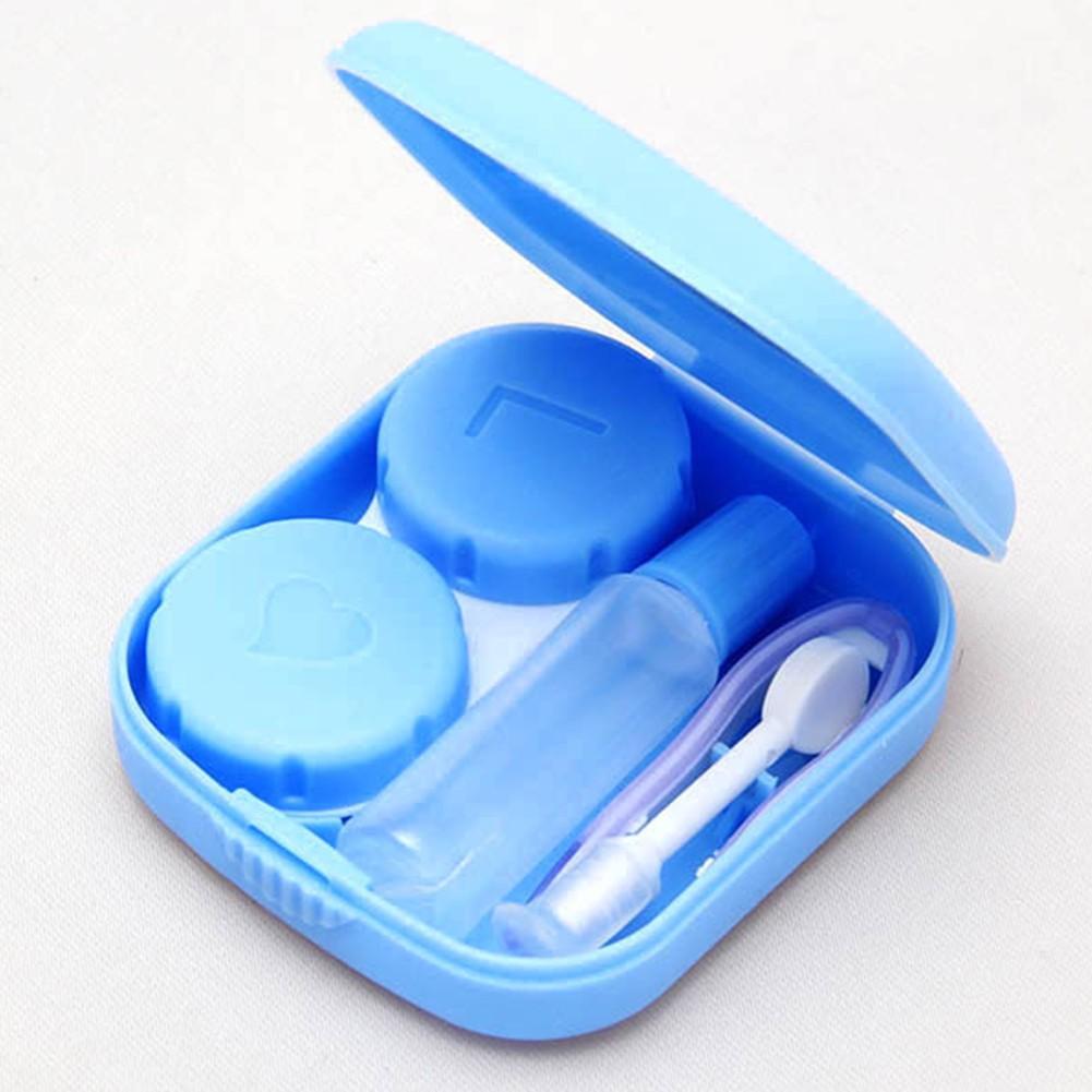 Контейнеры для хранения контактных линз