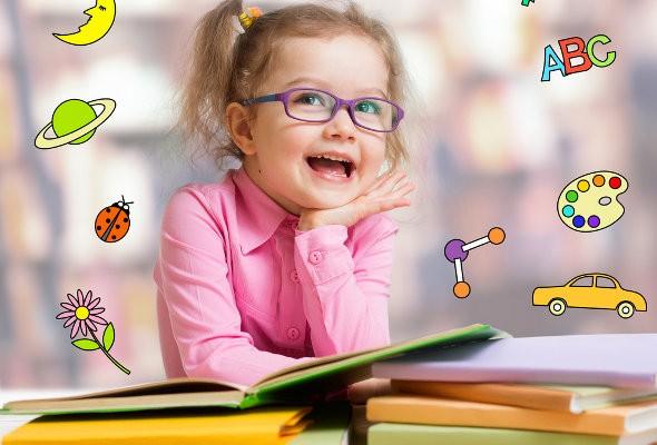 7 признаков плохого зрения у ребенка