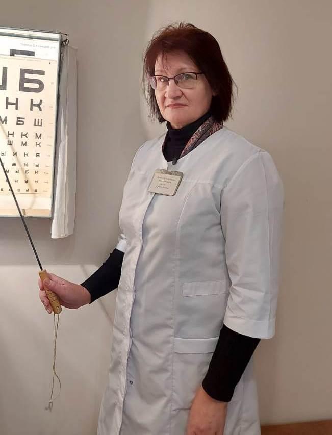 Сеть офтальмологических клиник Линкон
